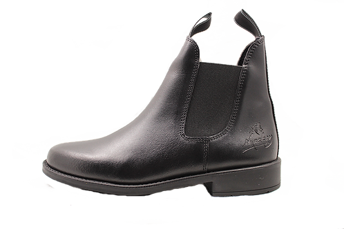 Mackey Ash Jodhpur Boot