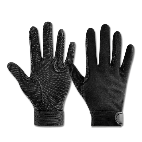 Equisential Cotton Riding Gloves
