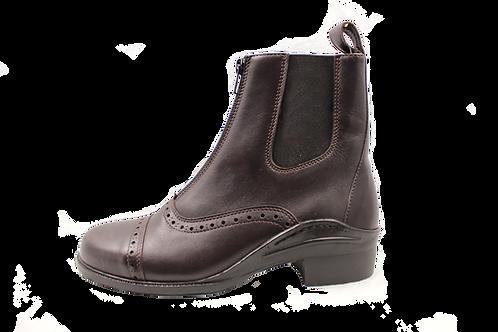 Mackey Beech Zip Boots
