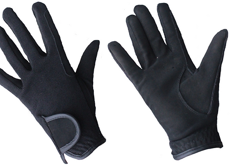 Equisential Morgan Glove
