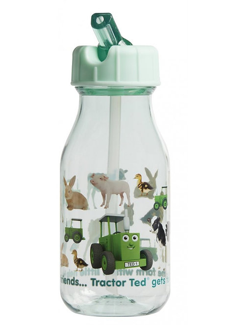 Tractor Ted Baby Animals Water Bottle