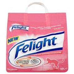 Felight Antibacterial Cat Litter