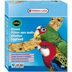 Versele Laga Orlux Dry Eggfood Big Parakeets and Parrots 4kg