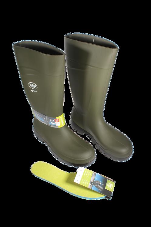 Bekina Agrilite Soft Toe Boots