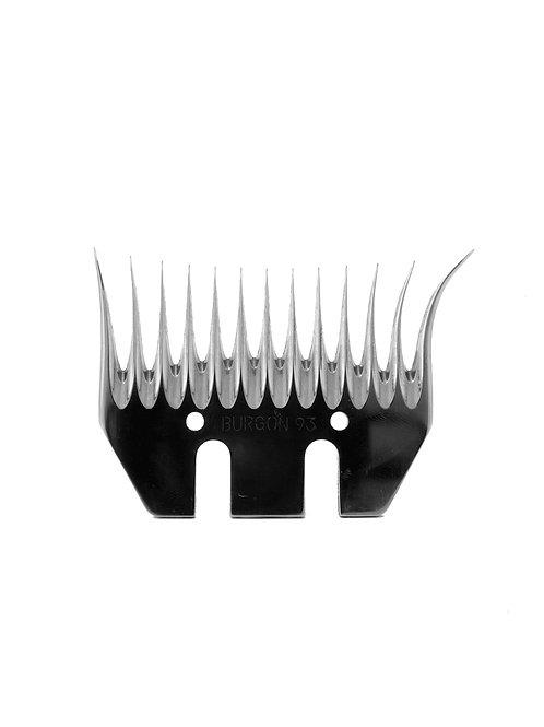 Burgon and Ball Shearing Comb 93mm