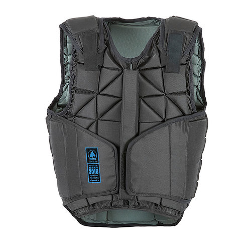 Equisential Flexi Body Protector Childs