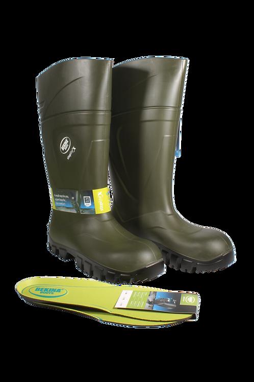 Bekina Steplite X Boots Soft Toe