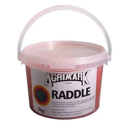 Ram Raddle