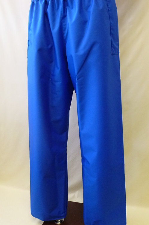 Monsoon Pro Dri Over Trousers Royal Blue