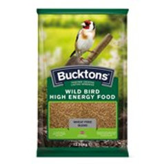 Bucktons High Energy Wild Bird Food 12.55kg