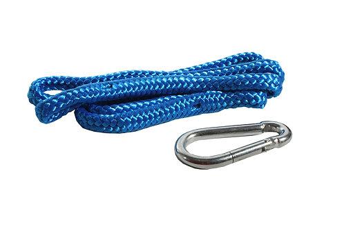 Hoofcare Frame Hoist Rope