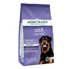 Arden Grange Adult Large Breed Chicken and Rice