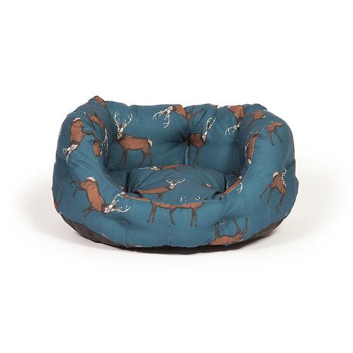 Woodland Stag Deluxe Slumber Bed