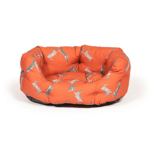 Woodland Hare Deluxe Slumber Bed