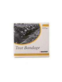 Teat Bandage 6cm x 5m