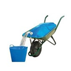 H2go Wheelbarrow Water Bag 80L