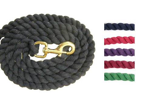 Economy Cotton Leadrope