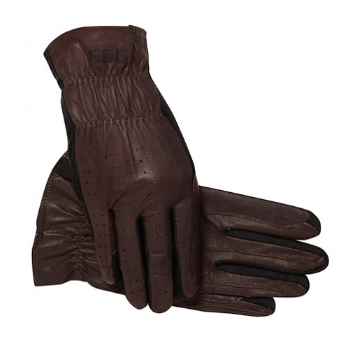 SSG Pro Show Goat Skin Glove