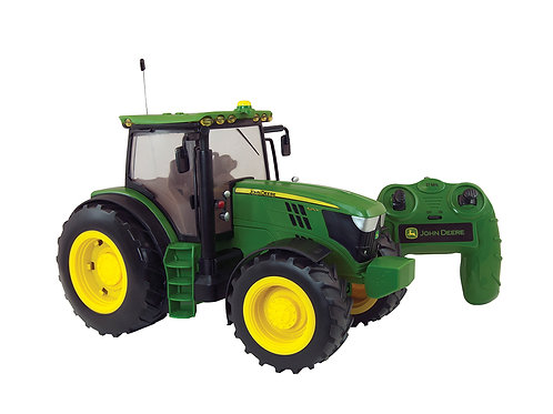 Remote Controlled John Deere 6190R