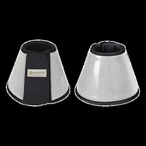 Reflex Silver Bell Boots