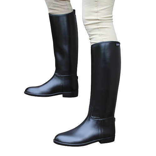 Equisential Seskin Tall Childs Standard Riding Boots