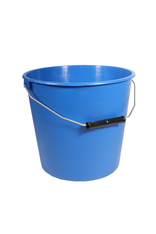 Calf Bucket Blue 1.25G/4.7L