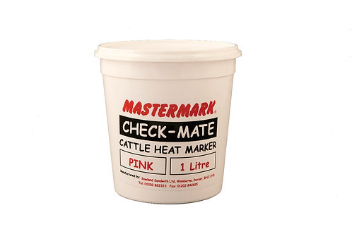 Check-Mate Cattle Heat Marker Paint