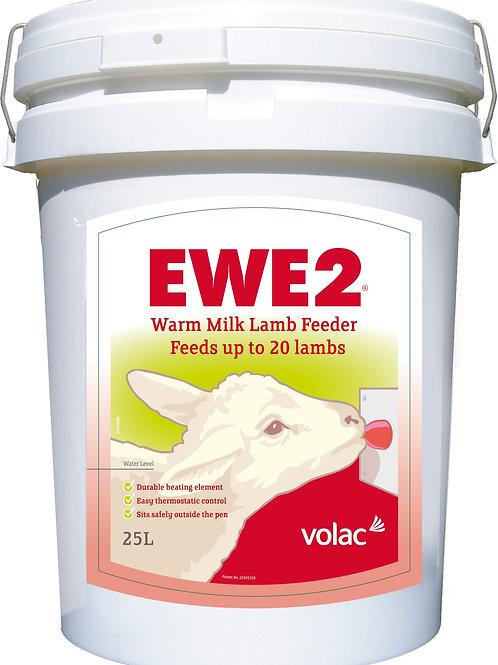 Volac Ewe 2 Lamb Feeder