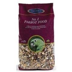 Johnston & Jeff No.1 Parrot Food
