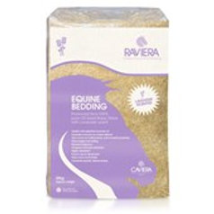 Raviera Rape Straw Bedding with Lavender 20kg