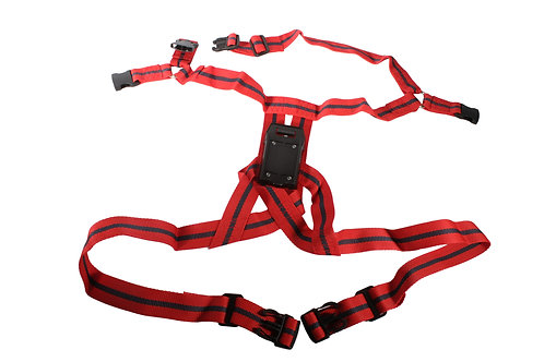 Mating Mark Deluxe Ram Harness