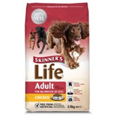 Skinners Life Adult Chicken