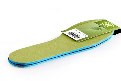 Boot Insoles for Agrilite and Litefield
