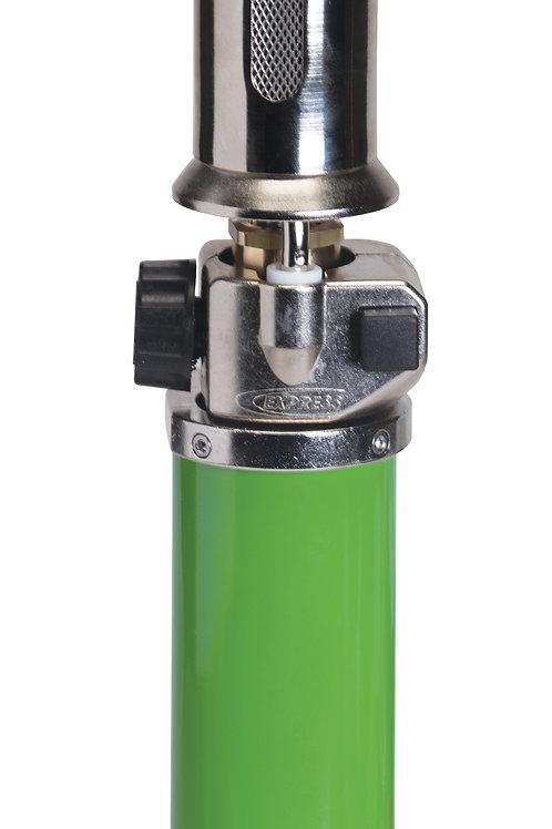 Express Gas Heavy Duty Dehorner Alios c/w 19mm Head