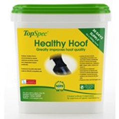 TopSpec Healthy Hoof 3KG