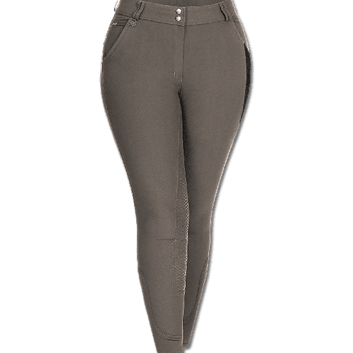 Waldhausen Elly Breeches with Silicone