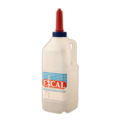 Excal Calf Feeding Bottle
