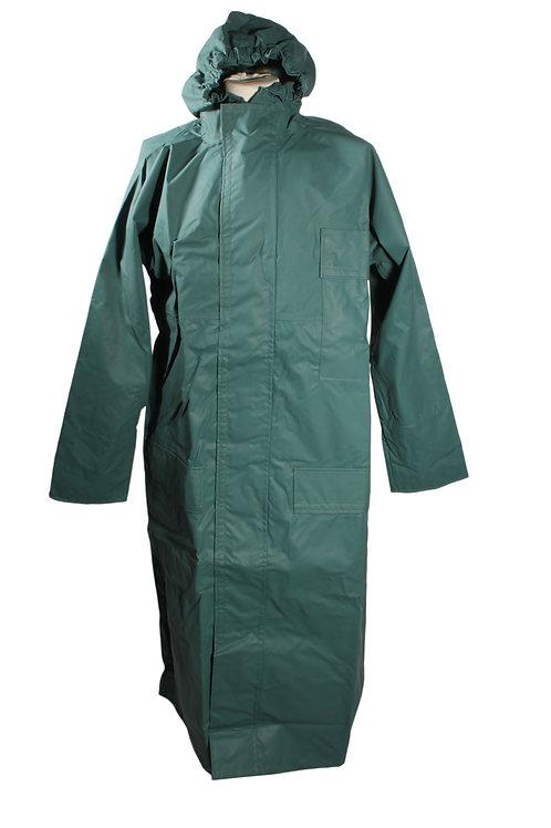 Monsoon Neoprene Long Coat