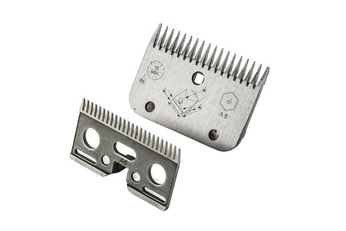 Liscop Cutter and Comb A6 Coarse