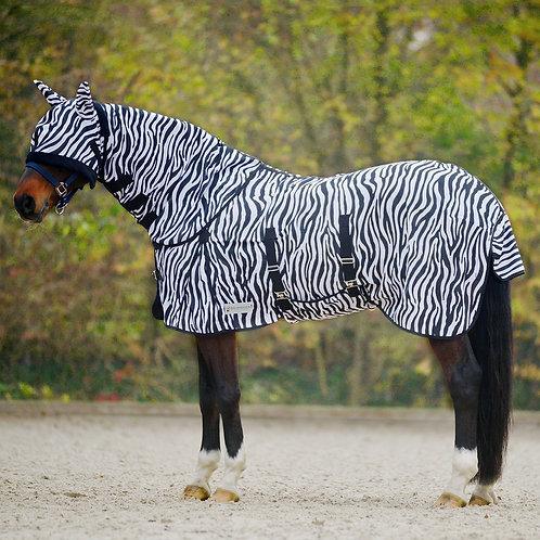 Anti Fly Rug Zebra