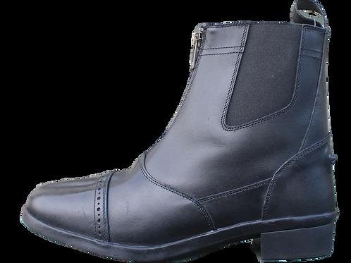 Mackey Holly Zip Boots