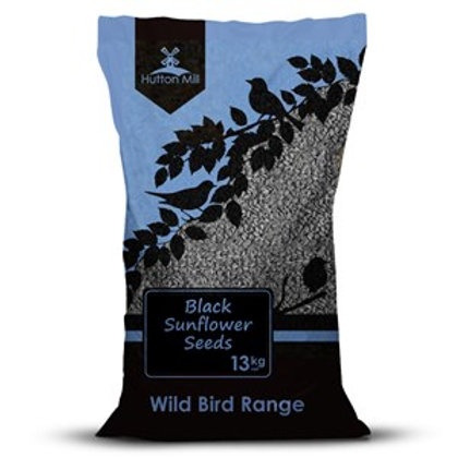 Black Sunflower Seed 13kg