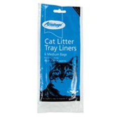 Plastic Litter Tray Liners