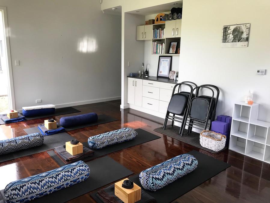 Yoga Phala Studio