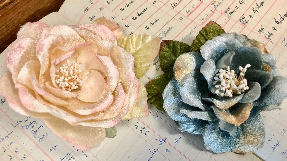 Pretty Vintage Roses