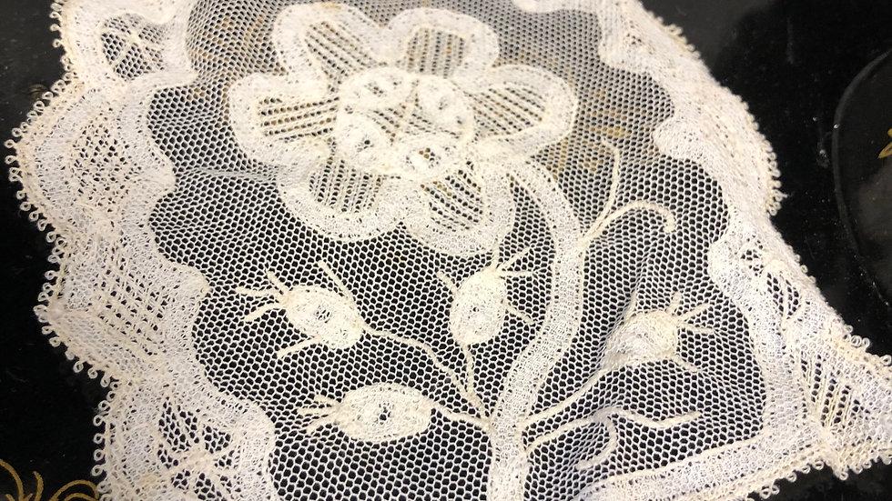 Beautiful Antique Lace Piece