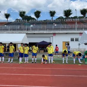 枚方FCユナイテッド・第27回全国クラブチームサッカー選手権関西大会に大阪府代表として出場