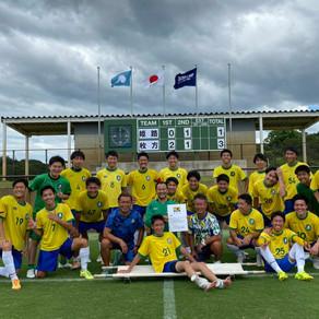 ユナイデット(代表チーム)が、全国クラブチームサッカー選手権大会に関西代表で出場