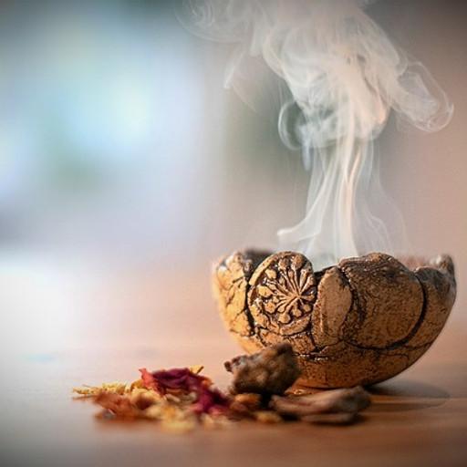Sacred Rituals & Self Healing: Level 1, Week 1