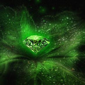 Emerald, May Birthstone